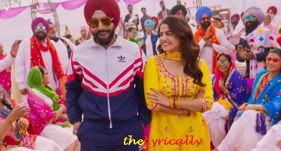 Announcement Lyrics Nikka Zaildar 3 & Ammy Virk