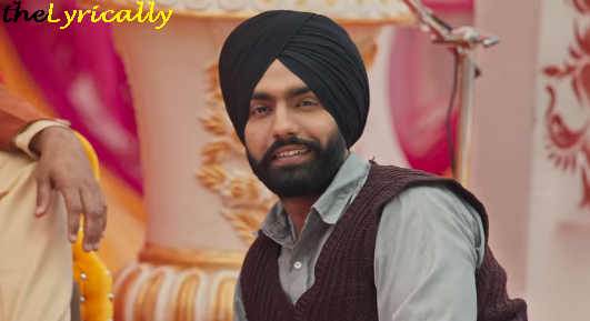 Subaah Lyrics - Ammy Virk