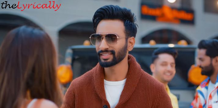 Jutti Jhad ke Lyrics Hardeep Grewal