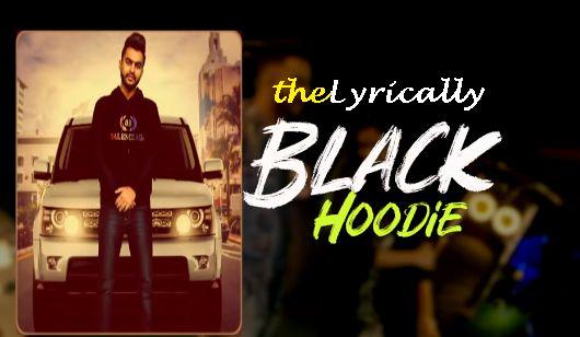 Black Hoodie Lyrics
